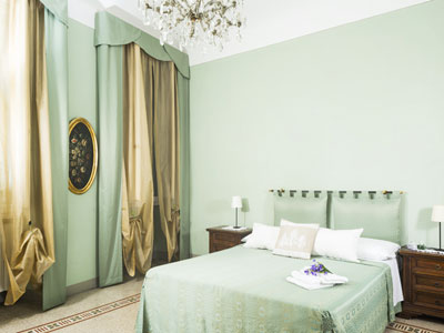 Cheap Bed and Breakfast Florence